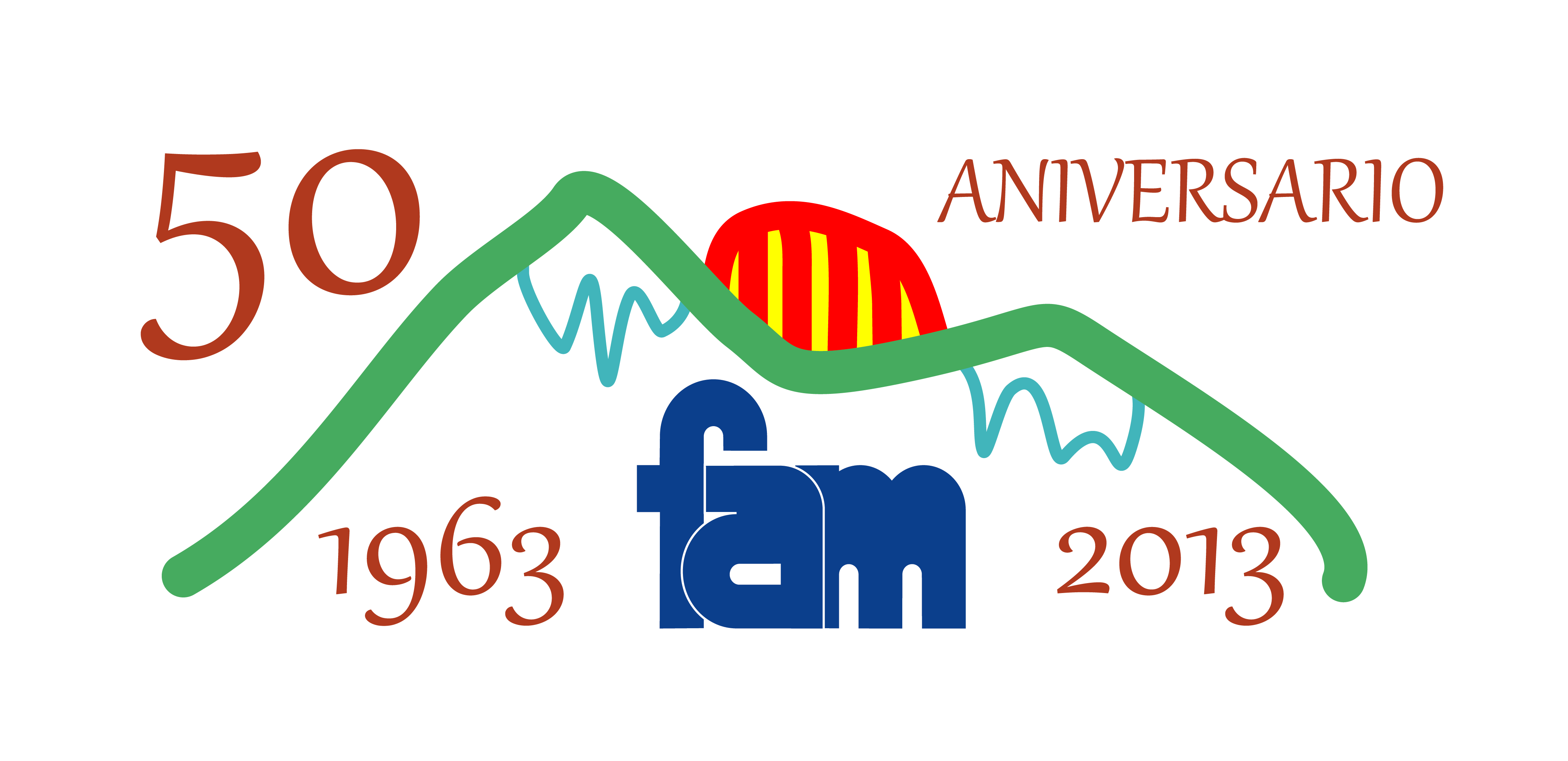 50 aniversario FAM